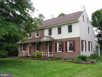 29 Fox Road, Pilesgrove, NJ 08098 - MLS#: 1002295246