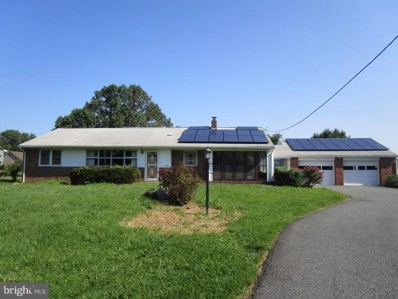 6055 Telegraph Road, Elkton, MD 21921 - MLS#: 1002295248