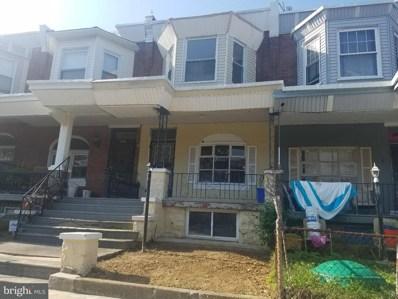 5340 Webster Street, Philadelphia, PA 19143 - #: 1002295258