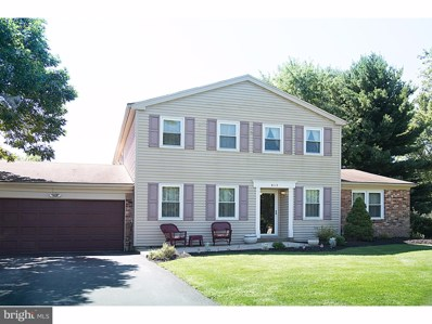 812 Mourning Dove Road, Eagleville, PA 19403 - #: 1002295284