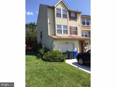 13 Stoneshire Drive, Glassboro, NJ 08028 - MLS#: 1002295288