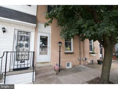 2235 Ritter Street, Philadelphia, PA 19125 - MLS#: 1002295314