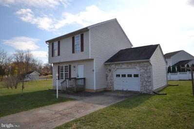 42 Jessica Drive, Gettysburg, PA 17325 - MLS#: 1002295324