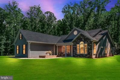 492 Old House Road, Bumpass, VA 23024 - #: 1002295336