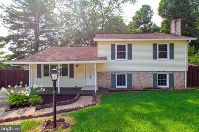 4033 Forge Drive, Woodbridge, VA 22193 - MLS#: 1002295344