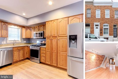 620 Curley Street S, Baltimore, MD 21224 - MLS#: 1002295358