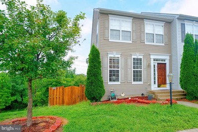 2364 Battery Hill Circle, Woodbridge, VA 22191 - #: 1002295364