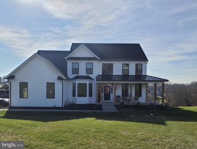 7290 Hattery Farm Court, Mount Airy, MD 21771 - #: 1002295398