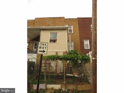 7133 Guilford Road, Upper Darby, PA 19082 - #: 1002295418