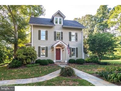 144 Beulah Road, Doylestown, PA 18901 - MLS#: 1002295426