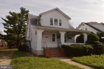 3921 Pinkney Road, Baltimore, MD 21215 - MLS#: 1002295438