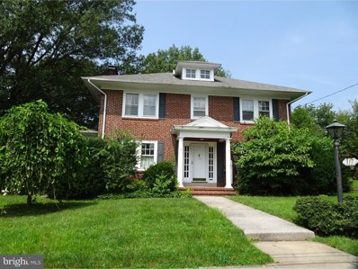 317 Rosedale Drive, Pottstown, PA 19464 - MLS#: 1002295442