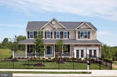 Crusher Drive, Chantilly, VA 20152 - MLS#: 1002295456