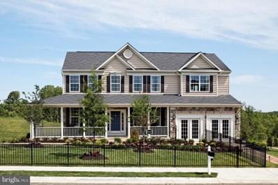 Crusher Drive, Chantilly, VA 20152 - #: 1002295456