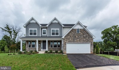 Crusher Drive, Chantilly, VA 20152 - #: 1002295462
