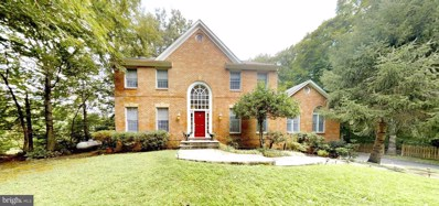 10020 Hampton Road, Fairfax Station, VA 22039 - MLS#: 1002295472