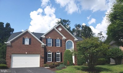 400 Rifton Court, Upper Marlboro, MD 20774 - #: 1002295514