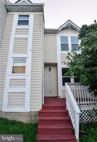 3521 Upper Mill Court, Ellicott City, MD 21043 - #: 1002295610