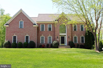11520 Summit Ridge Court, Manassas, VA 20112 - #: 1002295658