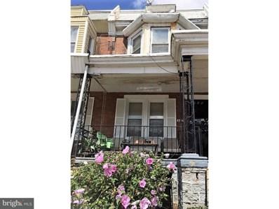 5735 Catharine Street, Philadelphia, PA 19143 - MLS#: 1002295662