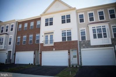 216 Upper Brooke Terrace, Purcellville, VA 20132 - MLS#: 1002295688
