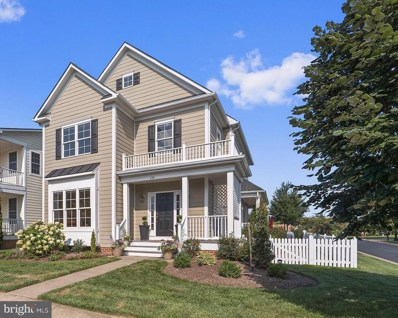 630 Kinvarra Place, Purcellville, VA 20132 - #: 1002297216