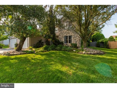 837 Cliff Road, Bensalem, PA 19020 - MLS#: 1002297296