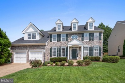 20884 Great Falls Forest Drive, Sterling, VA 20165 - #: 1002297344