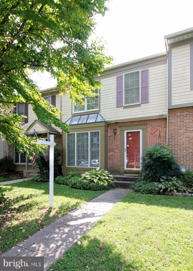 3475 Howell Court, Abingdon, MD 21009 - MLS#: 1002297370
