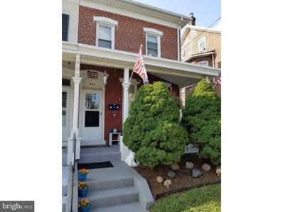 363 Walnut Street, Royersford, PA 19468 - MLS#: 1002297376