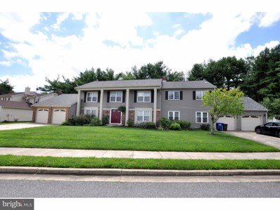 514 Meadow Court, Mount Laurel, NJ 08054 - #: 1002297426