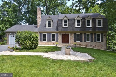 11209 Old Post Road, Potomac, MD 20854 - #: 1002297452