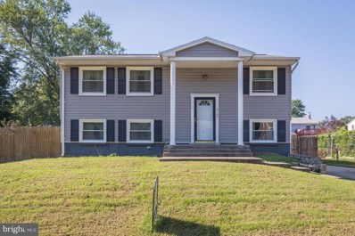 4707 Kentwood Lane, Woodbridge, VA 22193 - MLS#: 1002297496
