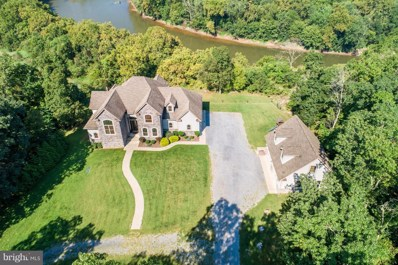 213 Belvedere Court, Falling Waters, WV 25419 - #: 1002297514