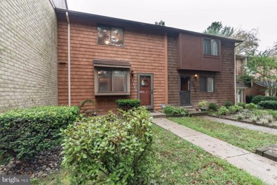 7323 Kerry Hill Court, Columbia, MD 21045 - MLS#: 1002297522