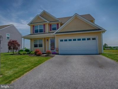 105 Andrew Drive, York, PA 17404 - MLS#: 1002297572