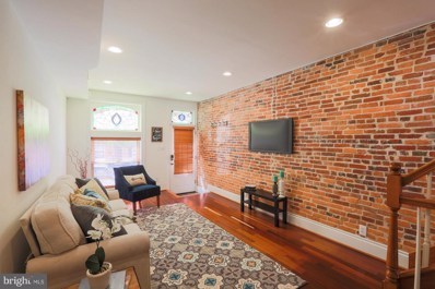 717 Curley Street S, Baltimore, MD 21224 - MLS#: 1002297596