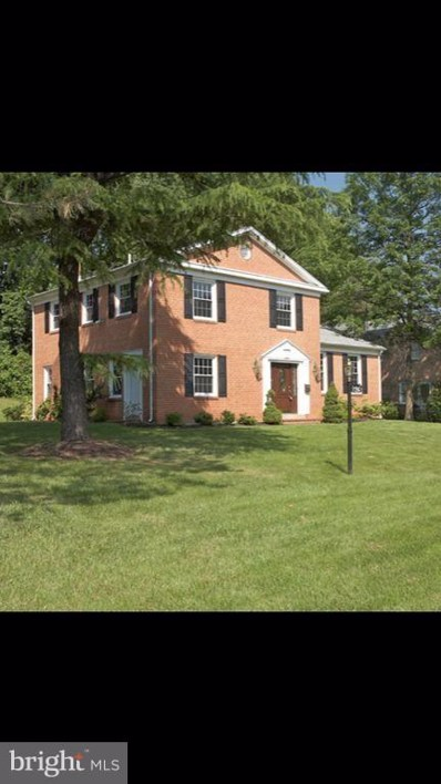 9910 Derbyshire Lane, Bethesda, MD 20817 - MLS#: 1002297638