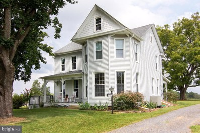 5125 Harney Road, Taneytown, MD 21787 - MLS#: 1002297642