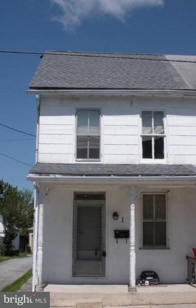 1 Orchard Street, Hanover, PA 17331 - MLS#: 1002297652