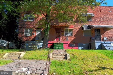 4155 The Alameda, Baltimore, MD 21218 - #: 1002297664