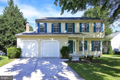 8712 Sicklebar Way, Ellicott City, MD 21043 - MLS#: 1002297692