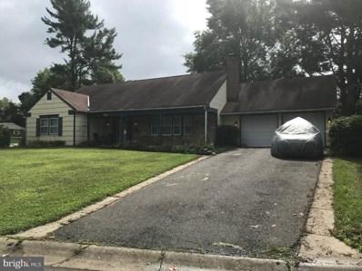 88 Thornhill Lane, Willingboro, NJ 08046 - MLS#: 1002297712