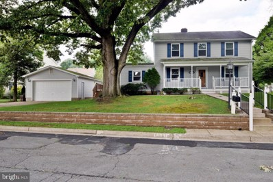 3110 Hall Court, Falls Church, VA 22042 - #: 1002297864