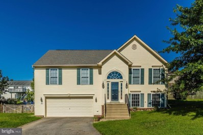 103 Bachtell Circle, Smithsburg, MD 21783 - MLS#: 1002297880