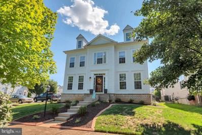 1201 Hearthstone Drive, Fredericksburg, VA 22401 - #: 1002297950