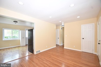 518 Old Home Road, Baltimore, MD 21206 - MLS#: 1002298004