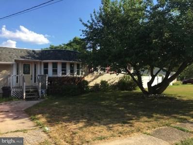 249 N Dennis Drive, Clayton, NJ 08312 - MLS#: 1002298016