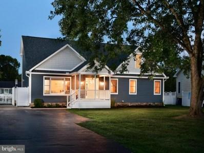 38831 Bayview West, Selbyville, DE 19975 - MLS#: 1002298026