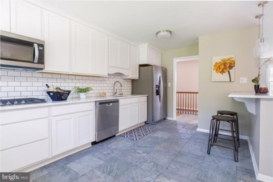 8321 Carrbridge Circle, Towson, MD 21204 - MLS#: 1002298054